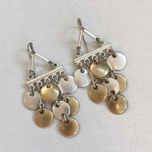 Jewelry - EUC Lia Sophia earrings